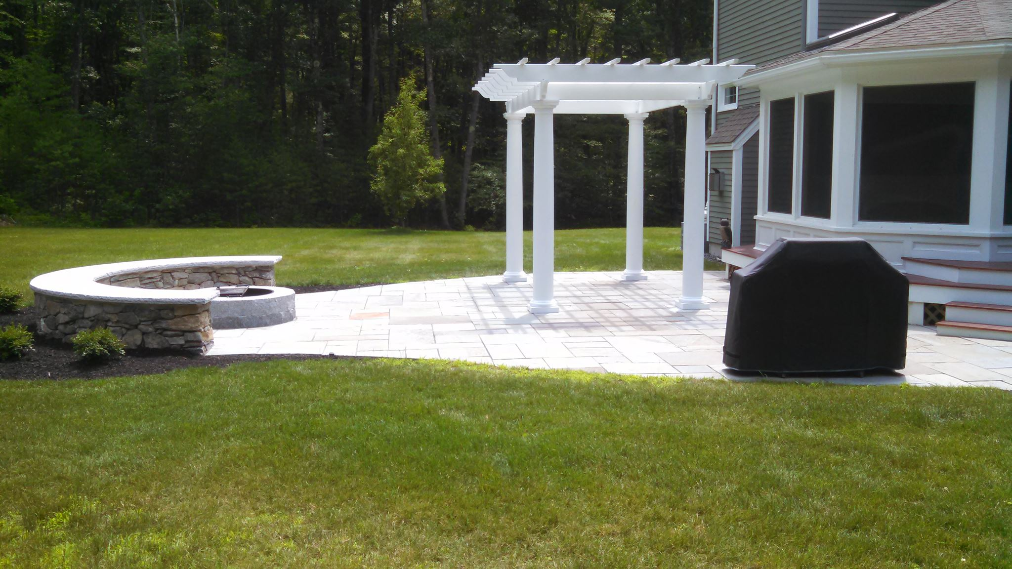 Top 5 Landscape Design Tips That Will Help You Sell Your Home in Lexington, MA