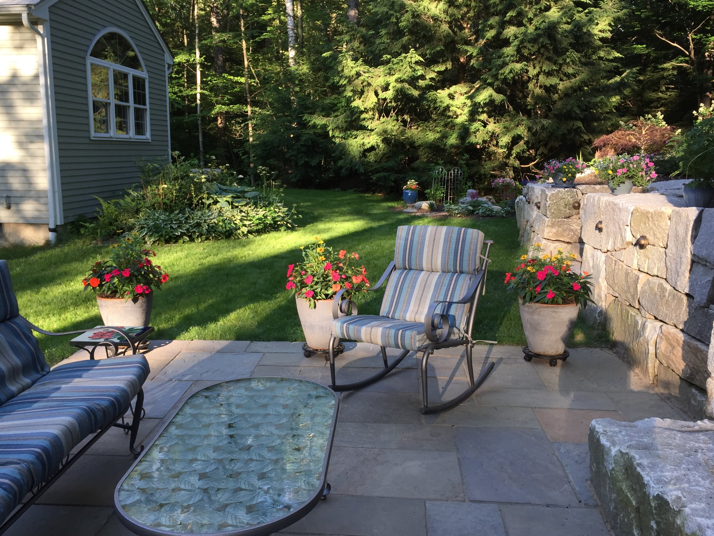 4 Landscaping Tips for First-Time Homeowners in Waltham, MA