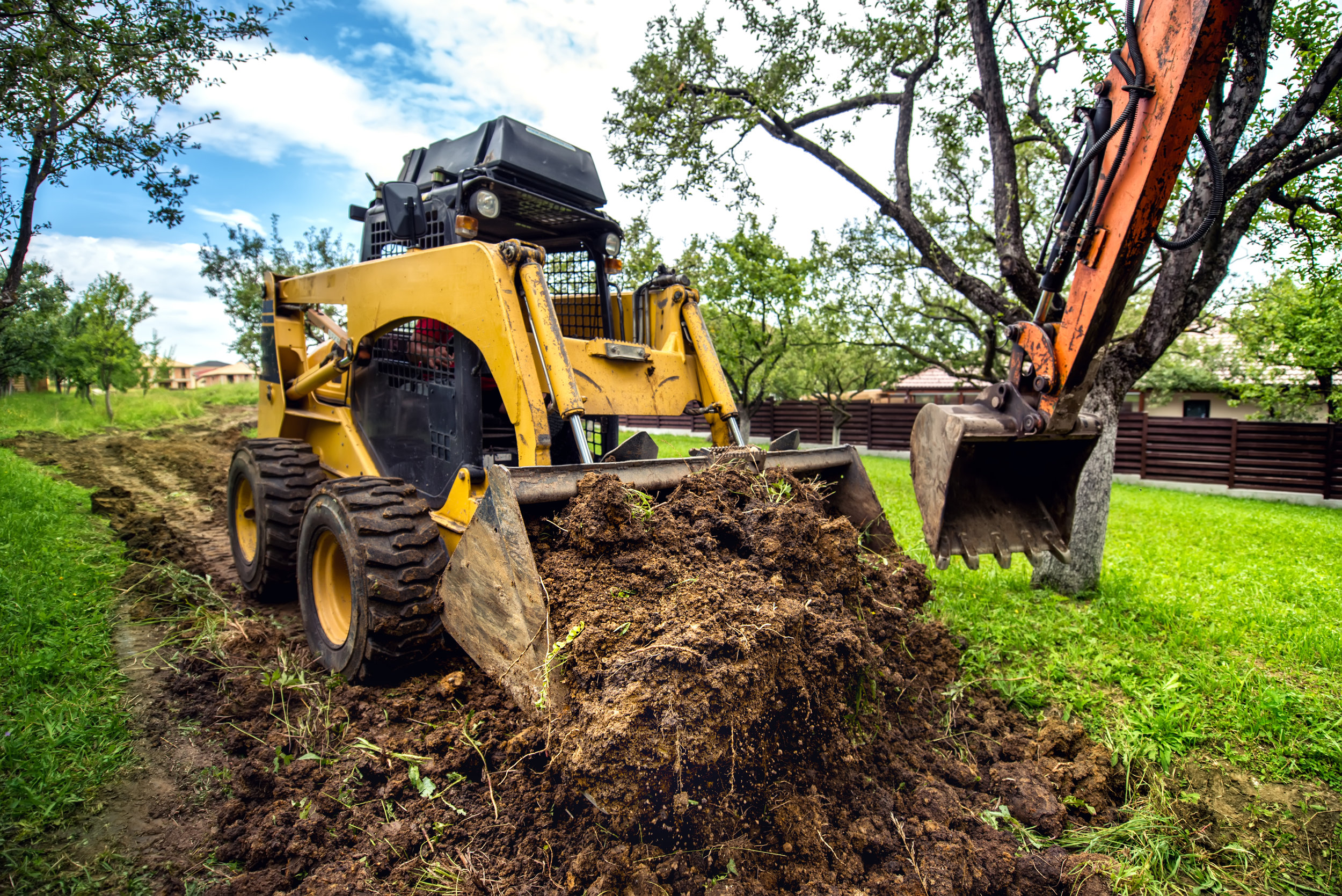 Questions to Ask When Hiring Excavating Contractors for Site Development in Bedford, NH