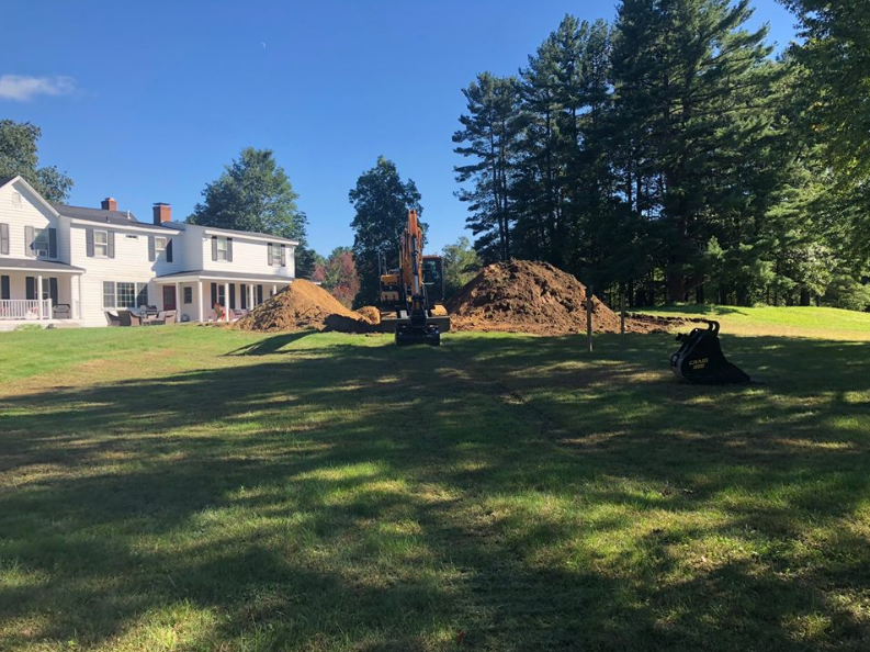 Questions to Ask When Hiring Excavating Contractors in Peterborough, NH