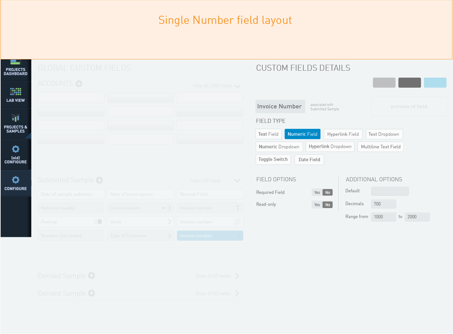 CUSTOM FIELDS | Layout Single Number field.png