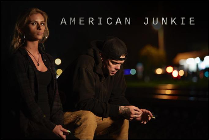 Viceland Orders Opioid Crisis Docuseries 'American Junkie' For September Premiere -