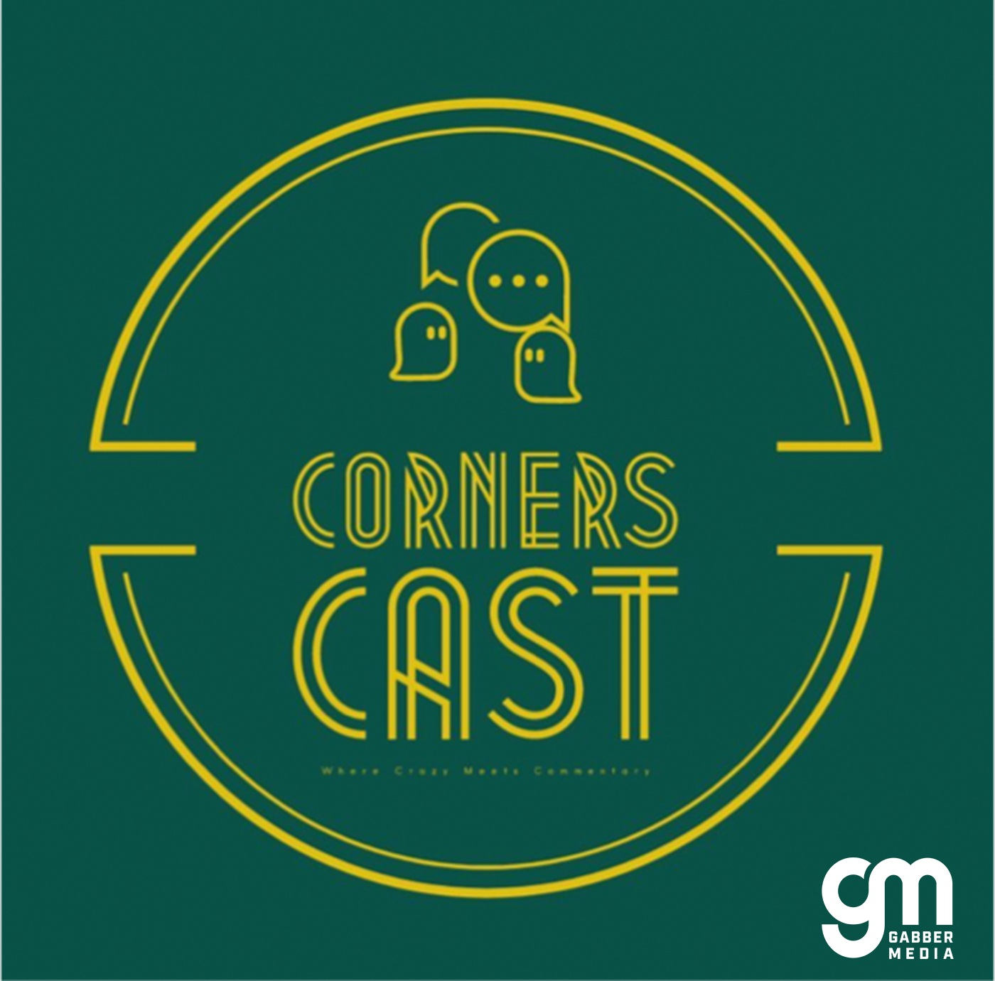 Corners Cast - Where Crazy Meets Commentary