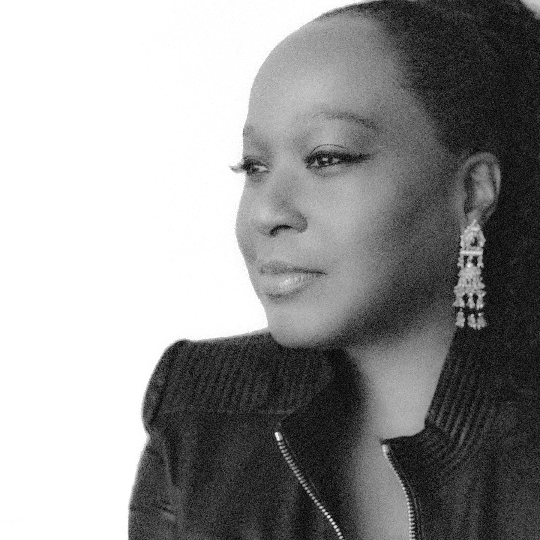 Tammi Brown, singer