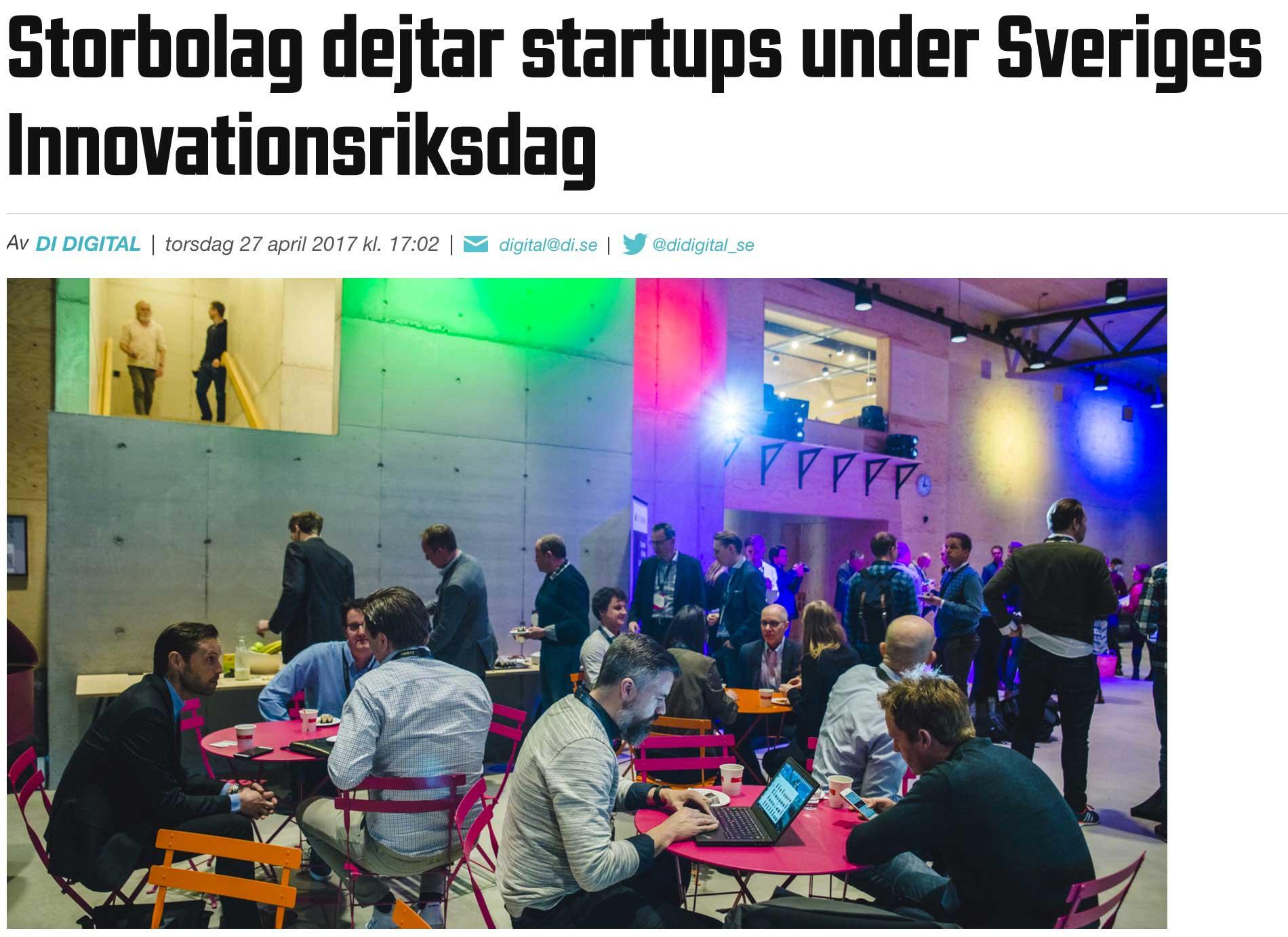 Sverige matchmaking
