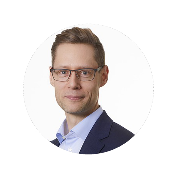 Magnus Bergendahl - Head of Development, Sahlgrenska Science ParkLinkedIN