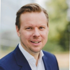 """Björn LindhCFO of Graphmatech - """"Ignite Sweden booked meetings for us with dream corporate customers such as BMW during Hannover Messe. They also arranged a presentation for VW! They understood what startups need to be seen when sharing a pavilion with large Swedish companies. Rating 5 out of 5!""""www.graphmatech.comLocation: Uppsala"""