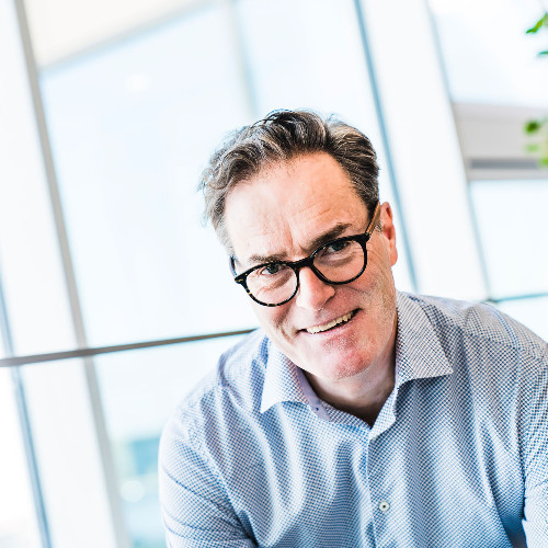 """Jonas Bäckman - CEO of Gemit - """"Thanks to Ignite Sweden, we have met many corporates that otherwise we could have never met. We have initiated a real project with Flir, a project that would have never started with a startup if it wasn't for Ignite Sweden"""".www.gemit.seLocation: Stockholm"""