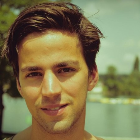 Sebastian Haglund El Gaidi -CEO of Greenlytics -