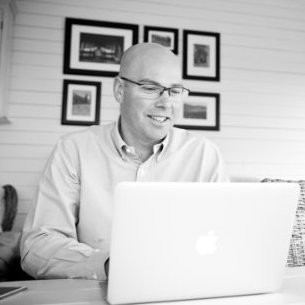 """Jon LindenCEO of Ekkono Solutions - """"Ignite Sweden is the best thing that have happened in the Swedish innovation ecosystem. The program helps us with the most important thing for a startup: finding corporate customers"""".www.ekkono.aiLocation: Varberg"""