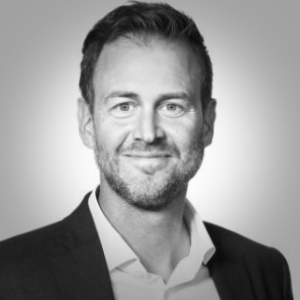 """Mikael Eklund - CEO of Reliefed Technologies - """"Ignite Sweden's matchmaking events are professionally organized and executed! Then it is up to us, startups and large companies, to deliver"""".www.reliefed.comLocation: Varberg"""