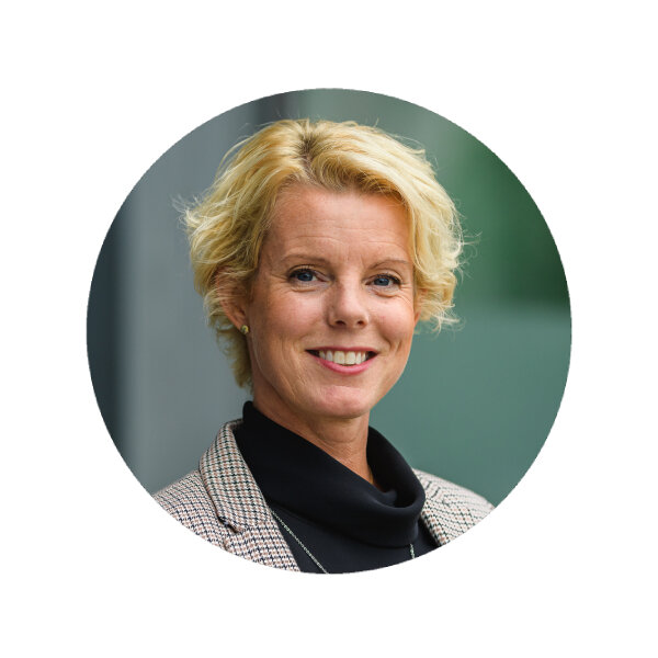 Catharina Sandberg - CEO, LEADLinkedIn