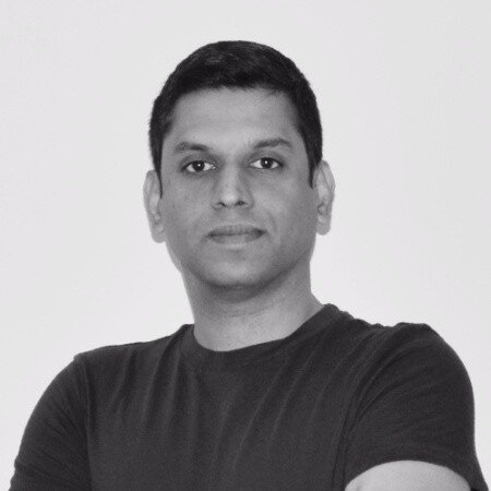 """Prem Kumar - CEO of Gyghub - """"Ignite Sweden is very special to me because thanks to one of its event we signed our first customer. We are about to start our pilot project very shortly"""".www.gyghub.comLocation: Västerås"""