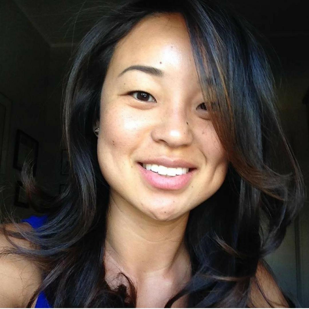 Dr. Sara Chong - Follow Sara on Instagram