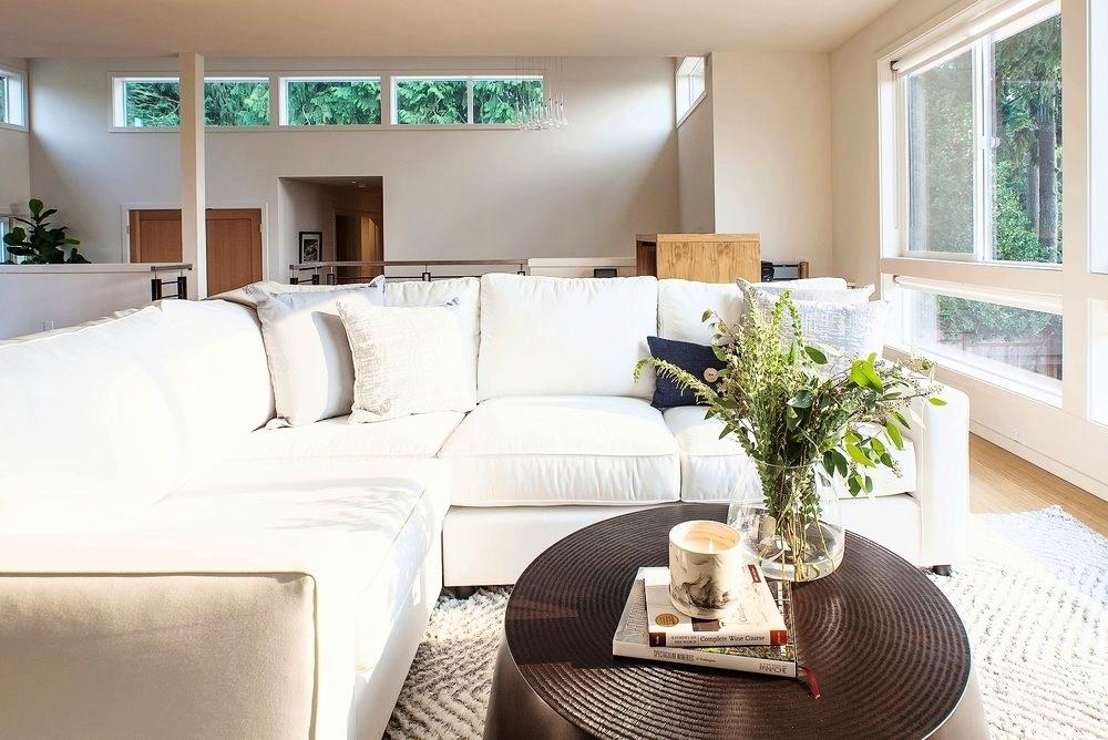Fernanda Bertrand living room interior design