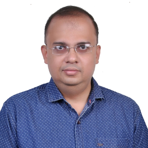 Nilesh Saple - Director of India Technology and Operations