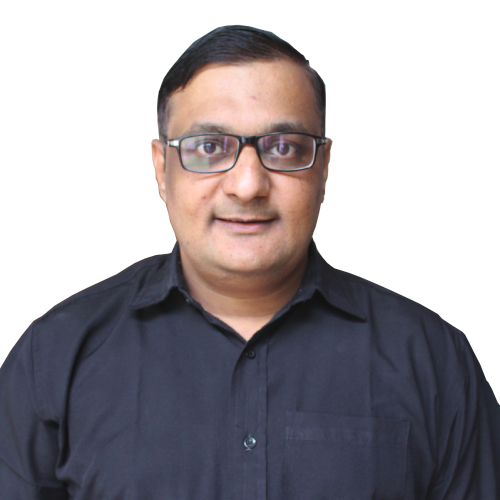 Kedar Kulkarni - Lead Engineer