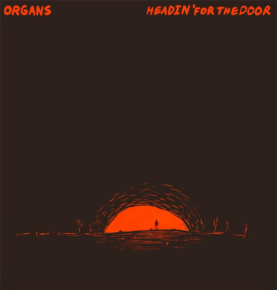 Organs LP