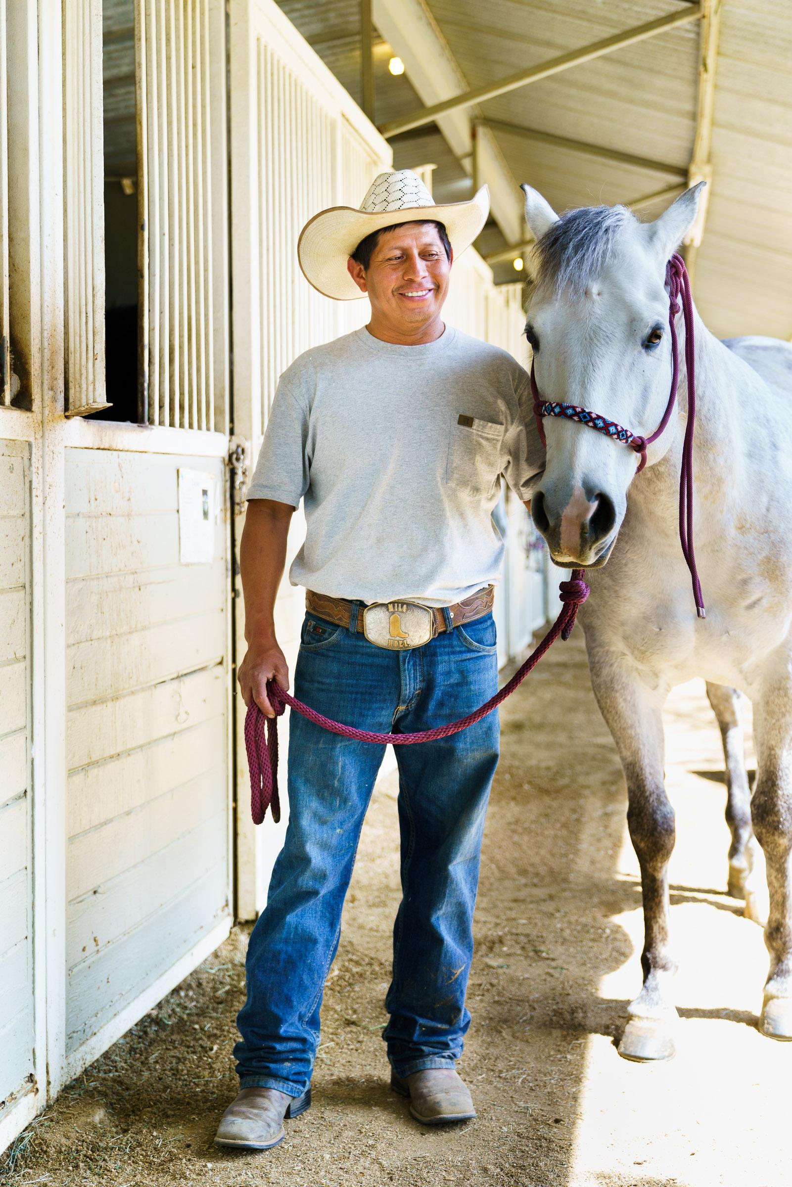 Camilo Hernandez | Ranch hand -