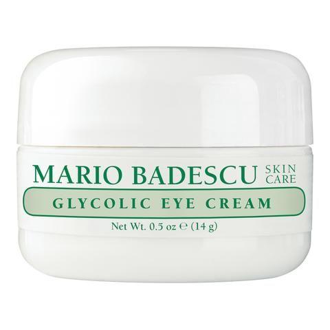 Glycolic Eye Cream