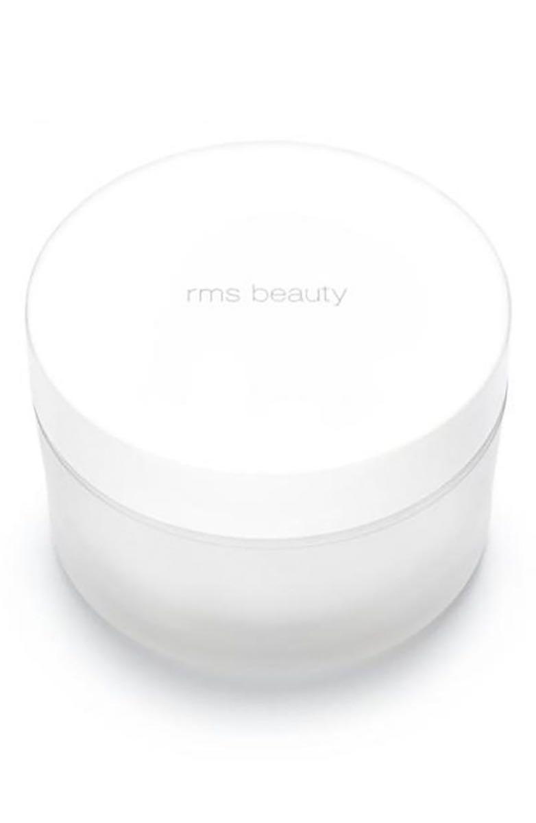 RMS Coconut Cream