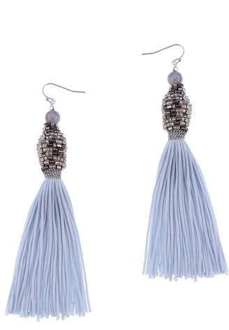 Nakamol Tassel Earrings.jpg