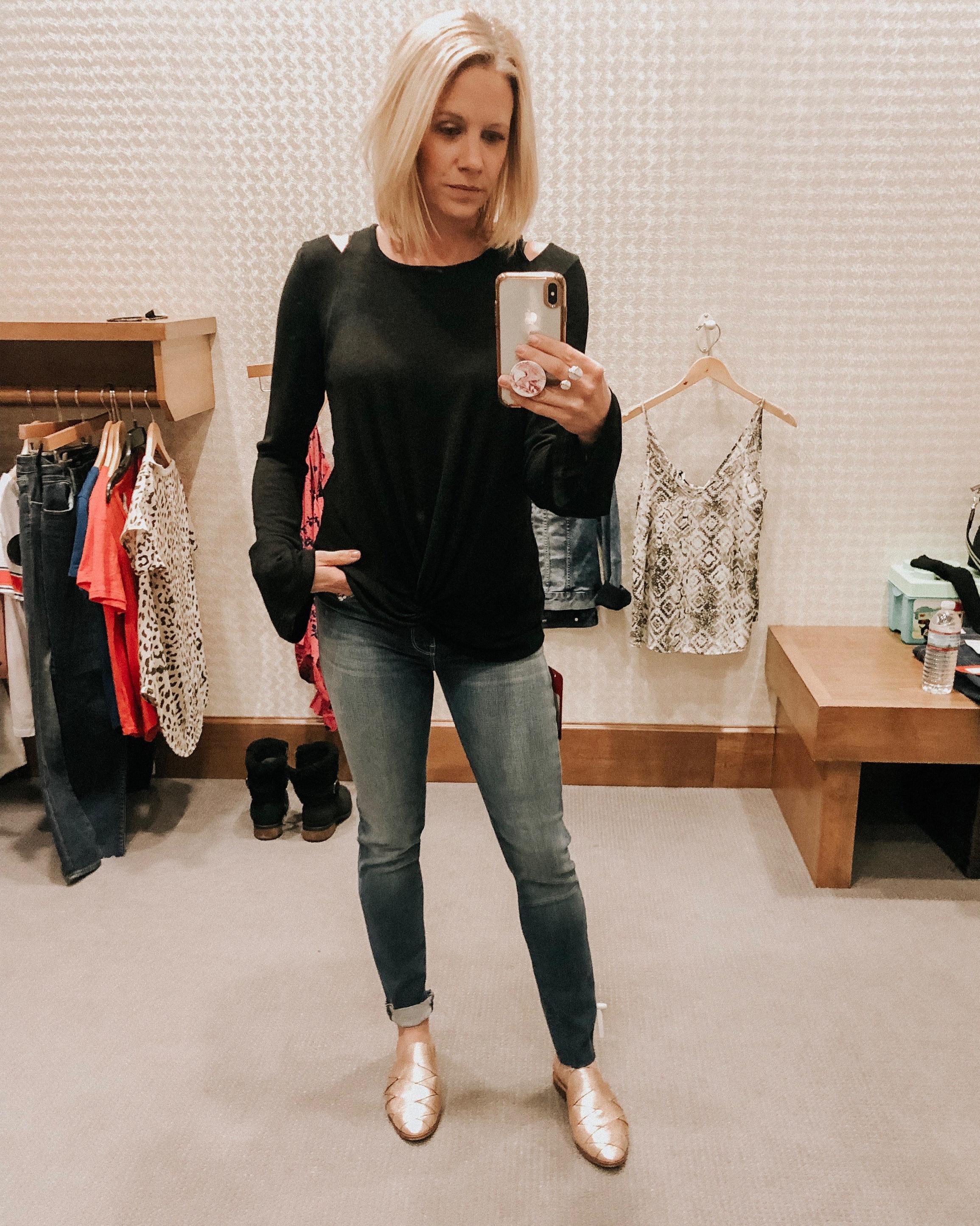 Black+sweater