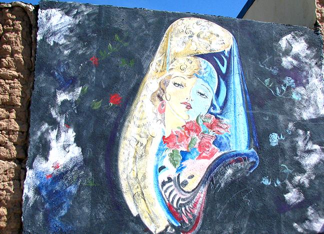 1020 Picacho Avenue Allan Greene 2004