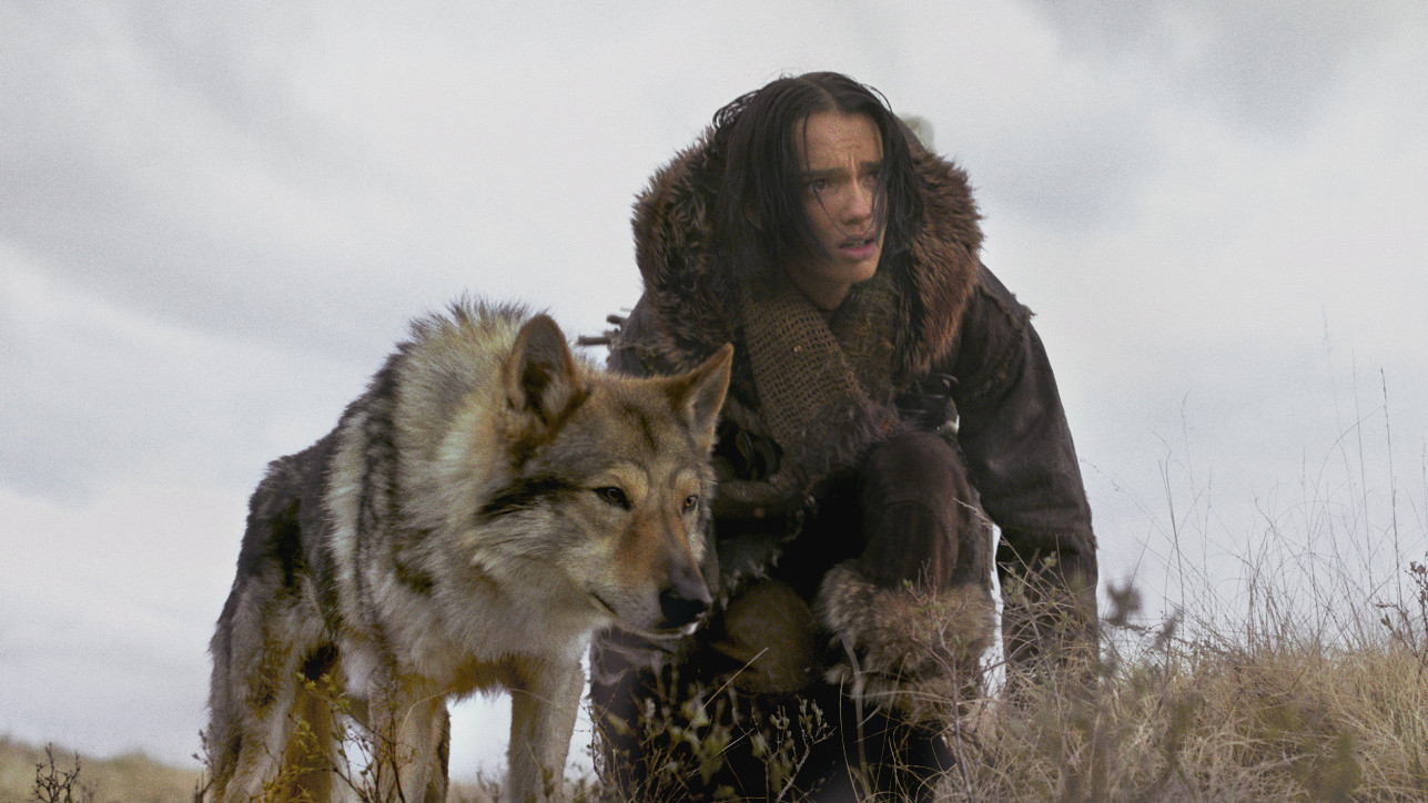 Alpha (Sony Pictures)