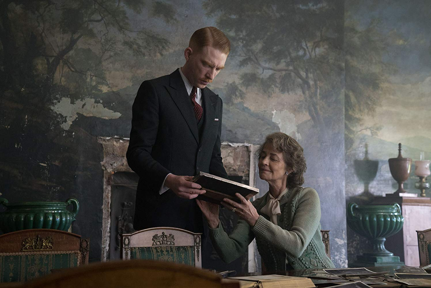 The Little Stranger (Focus Features)