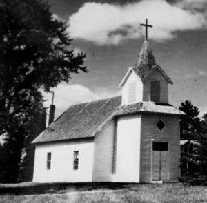 The Old Church Building