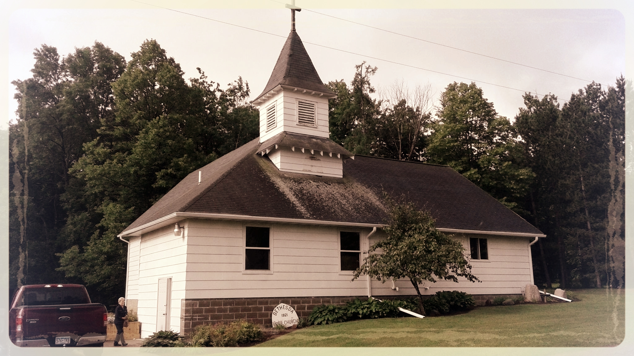Bethesda Lutheran Aitkin, Minnesota Photo