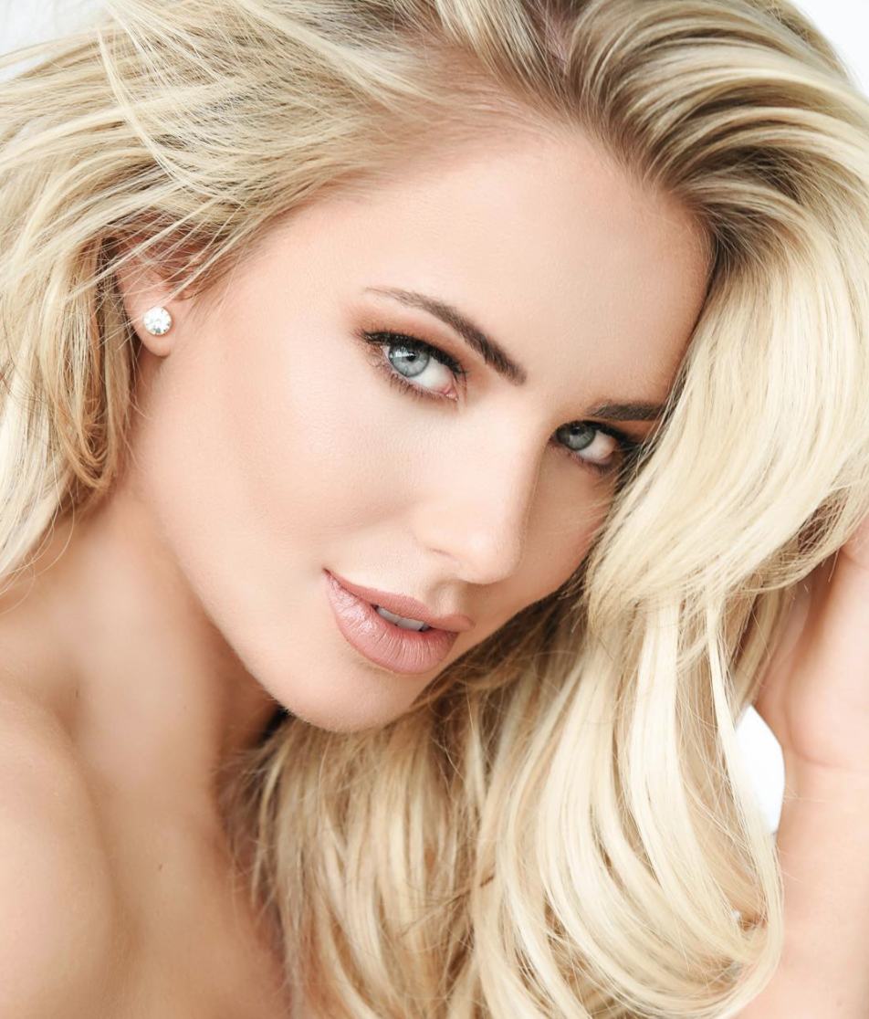 LAUREN YORK - Miss Nevada USA 2017