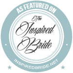Published on the inspired bride