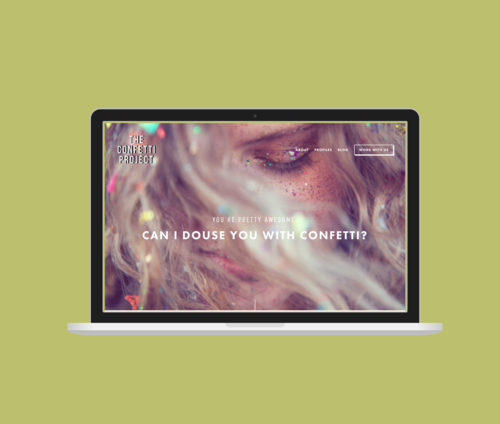Squarespace Website Design Services