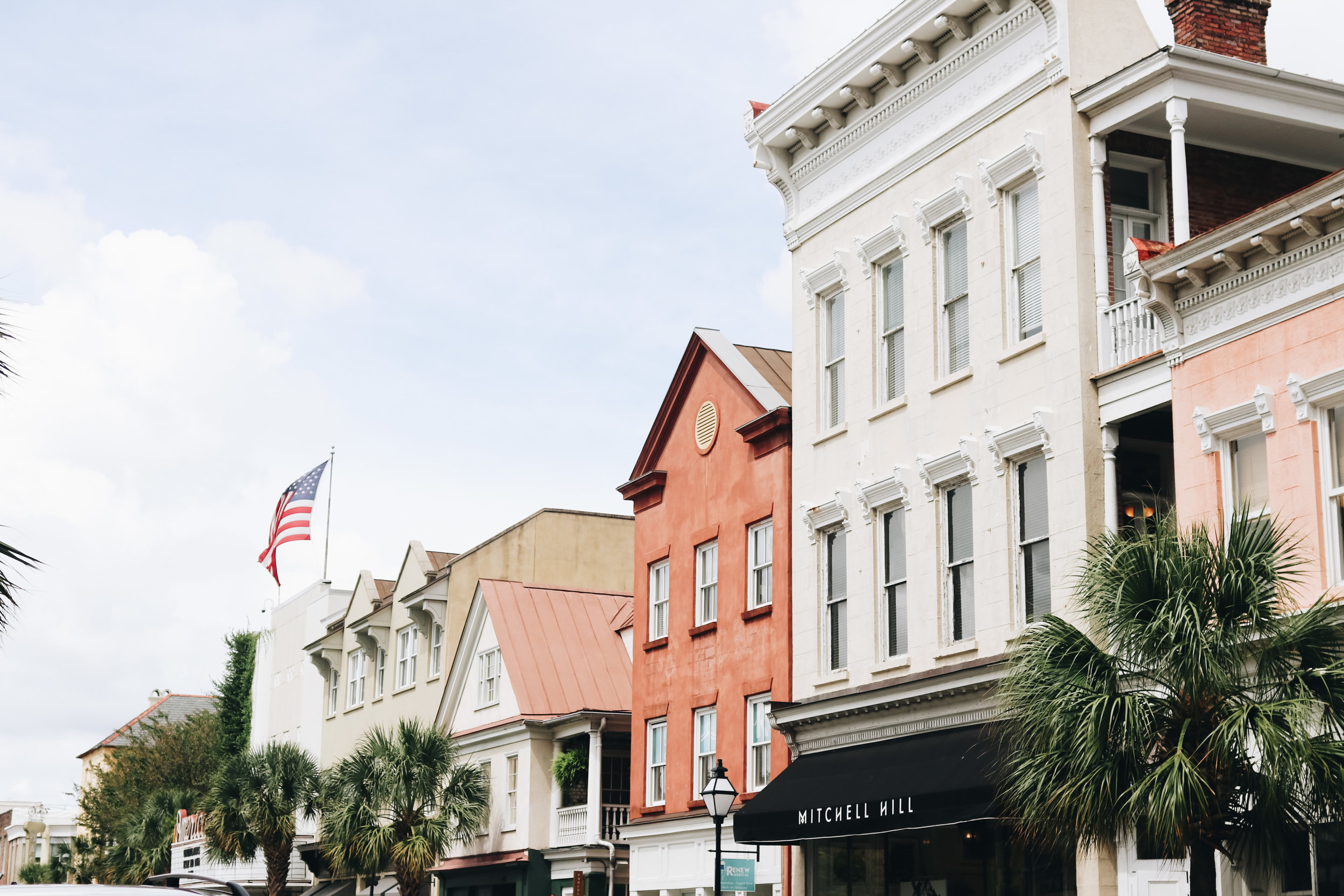 Charleston Southern Charm – Sarah Heyl