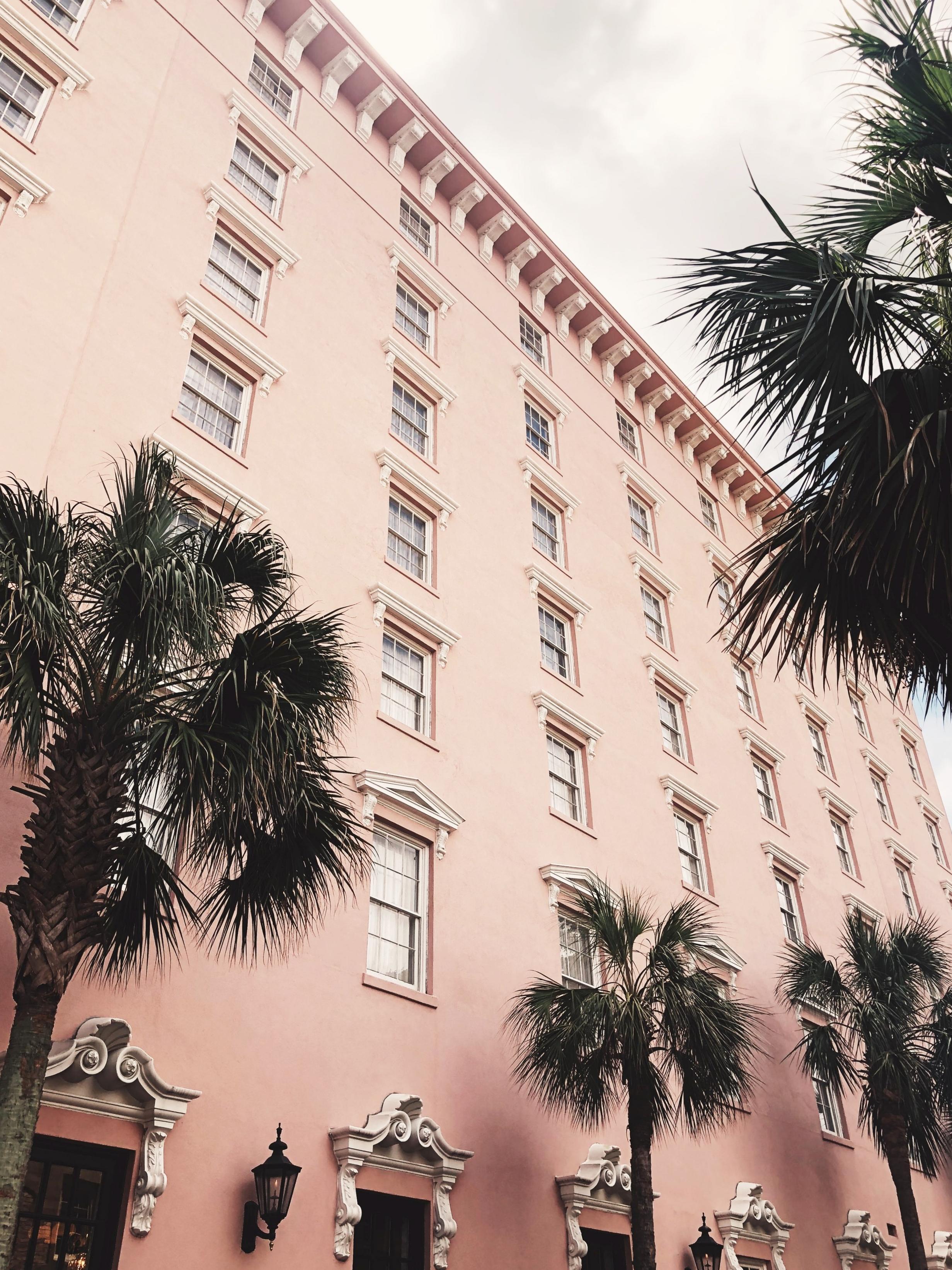 Charleston South Carolina - Sarah Heyl