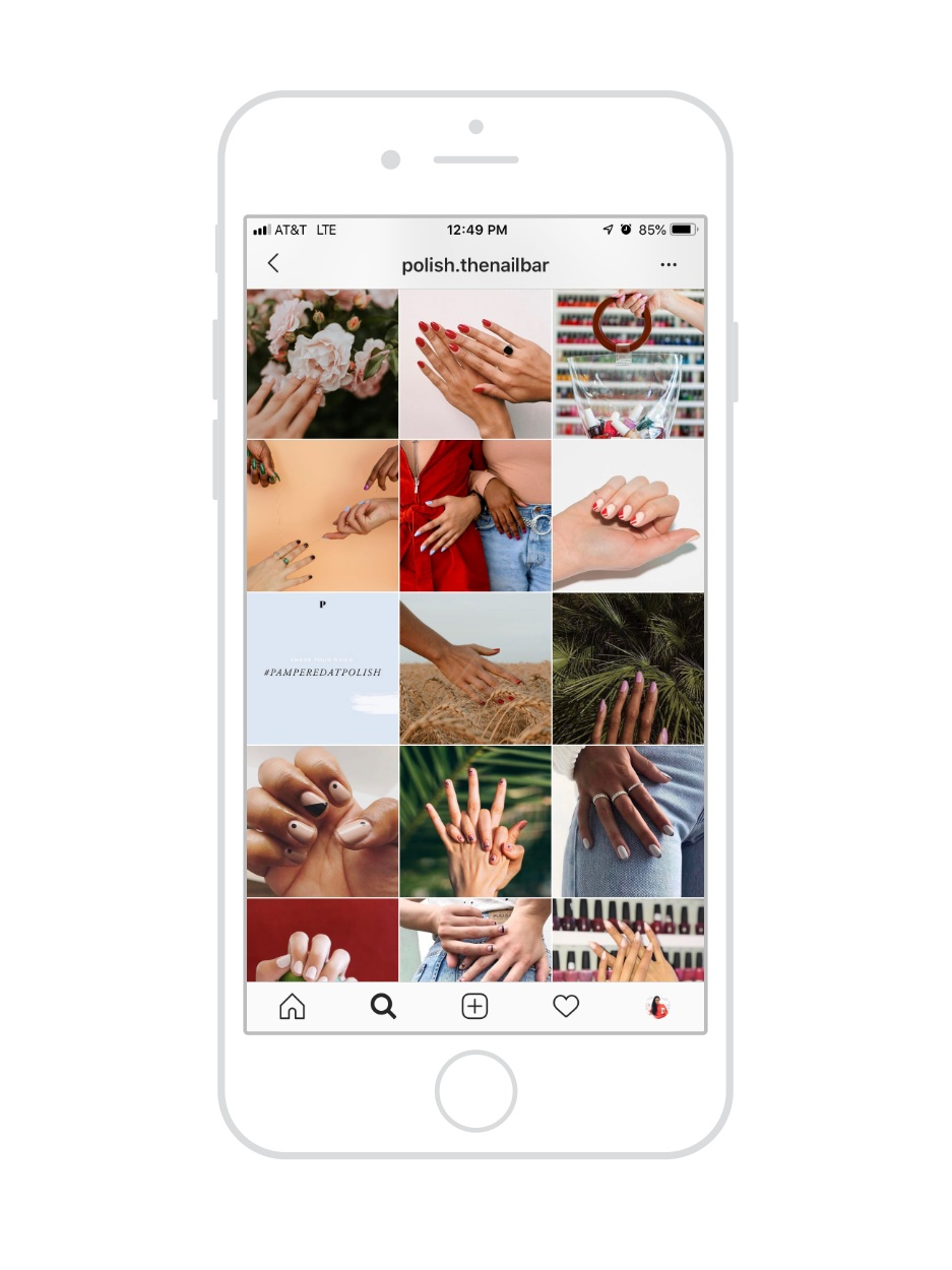 Social Media Strategy –Sarah Heyl