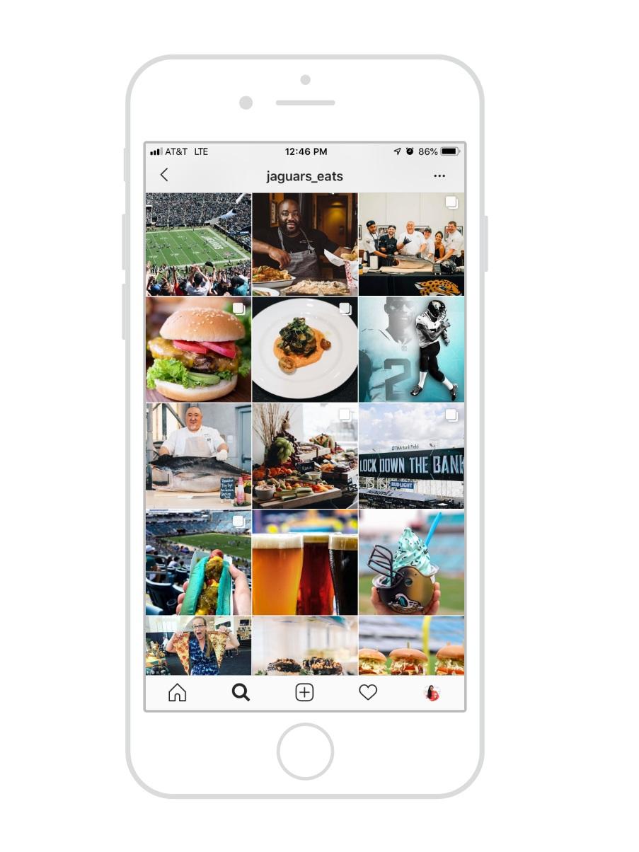 Social Media Strategy - SH