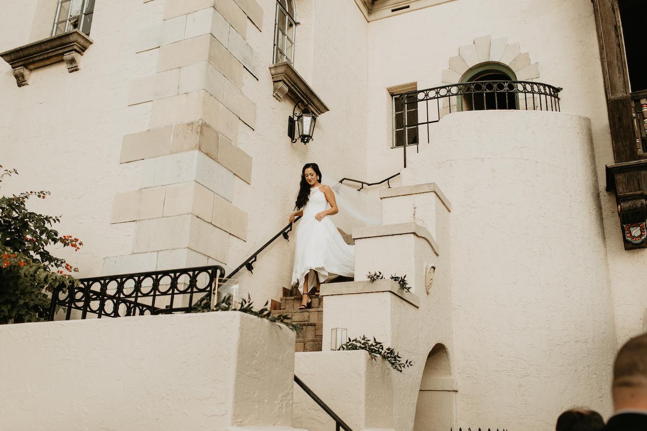 The Hills Powel Crosley Estate Wedding – © Stefanie Keeler Photography