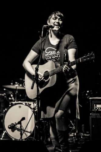Photo by Robin Canady McNicholas @ The Earl in ATL, GA