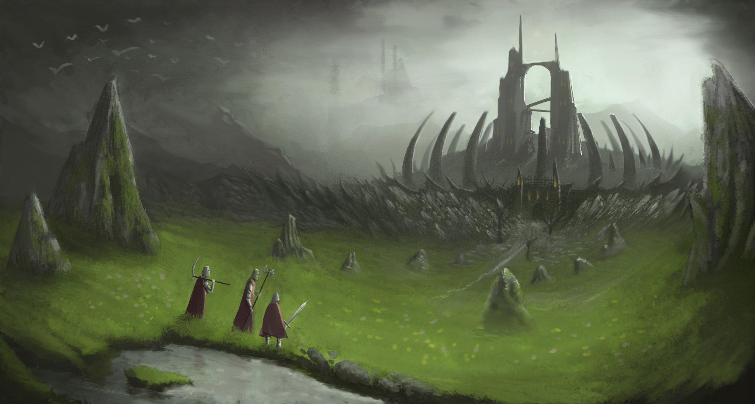 Sinister Castle
