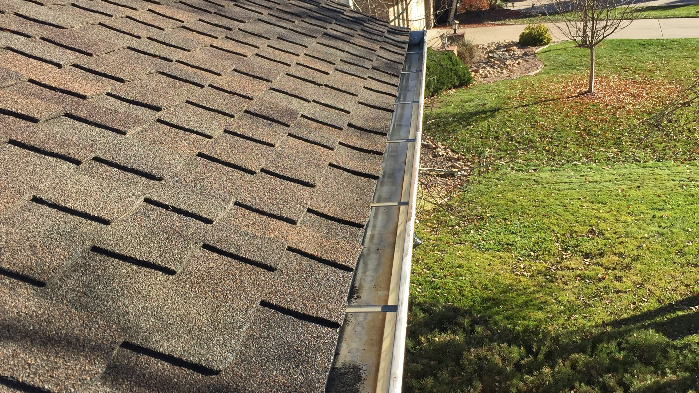 Gutter Cleaning Minnetonka MN