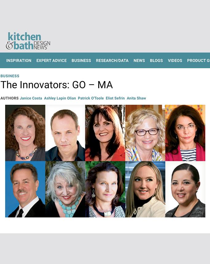 KBB-The Innovators