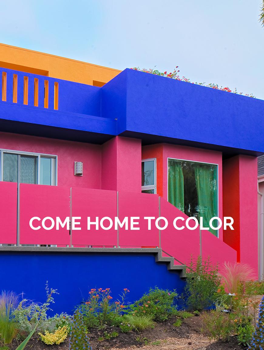 Decorgirl.net-Come Home to Color