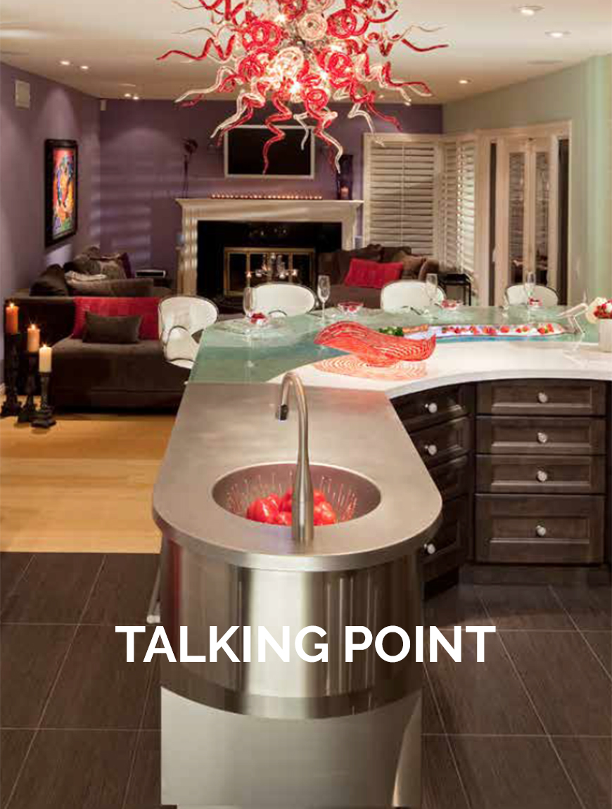 Trends-Talking Point