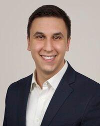 Ethan Bohbot, Vice President