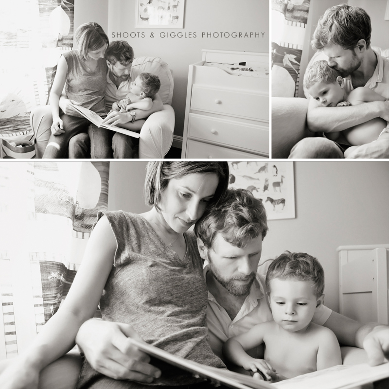 Culver City Family Portrait Photographer