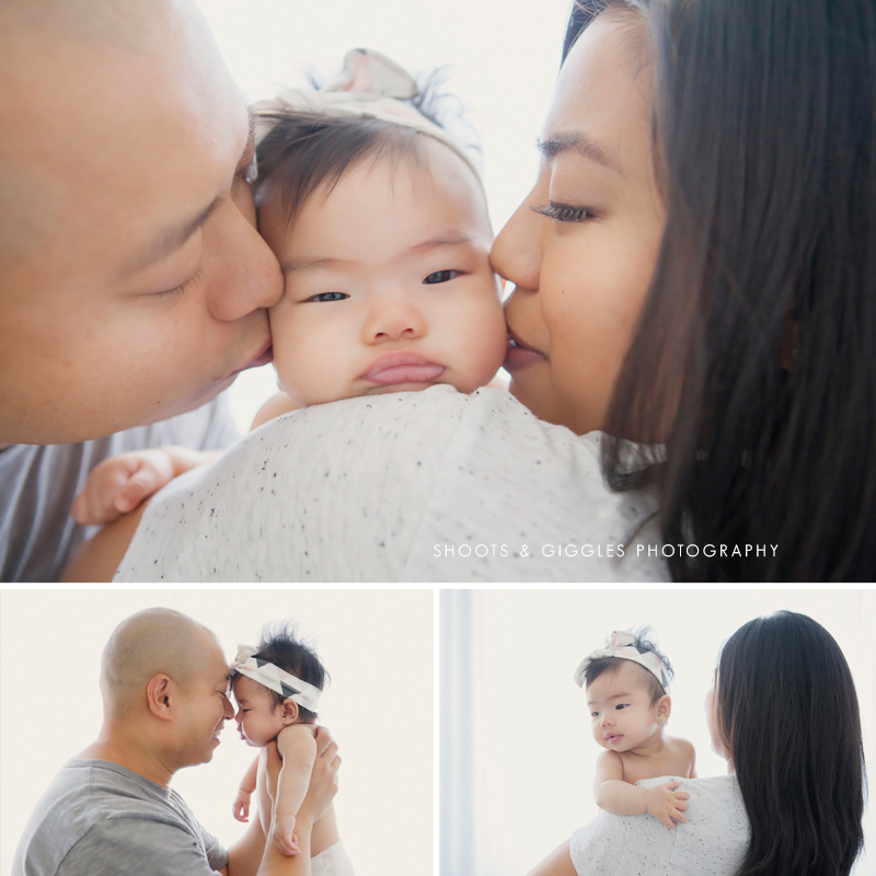 ©Shoots & Giggles, Los Angeles Family Photography, Los Angeles Photo Studio