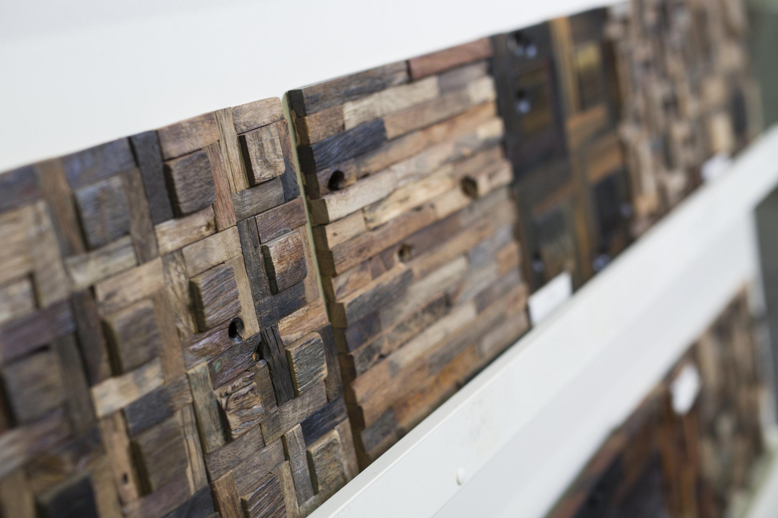 Real Timber Tiles
